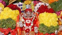Thiruchendur Murugan Fest